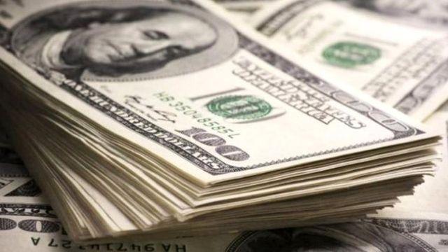 BCRA sale a comprar u$s 40 millones — Dólar hoy