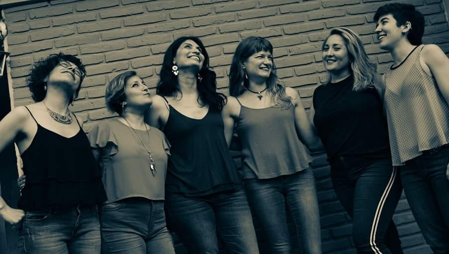 Coyujazz el grupo de amigas que con harán disfrutar a Tafí Viejo con su música - Tucumán A las 7