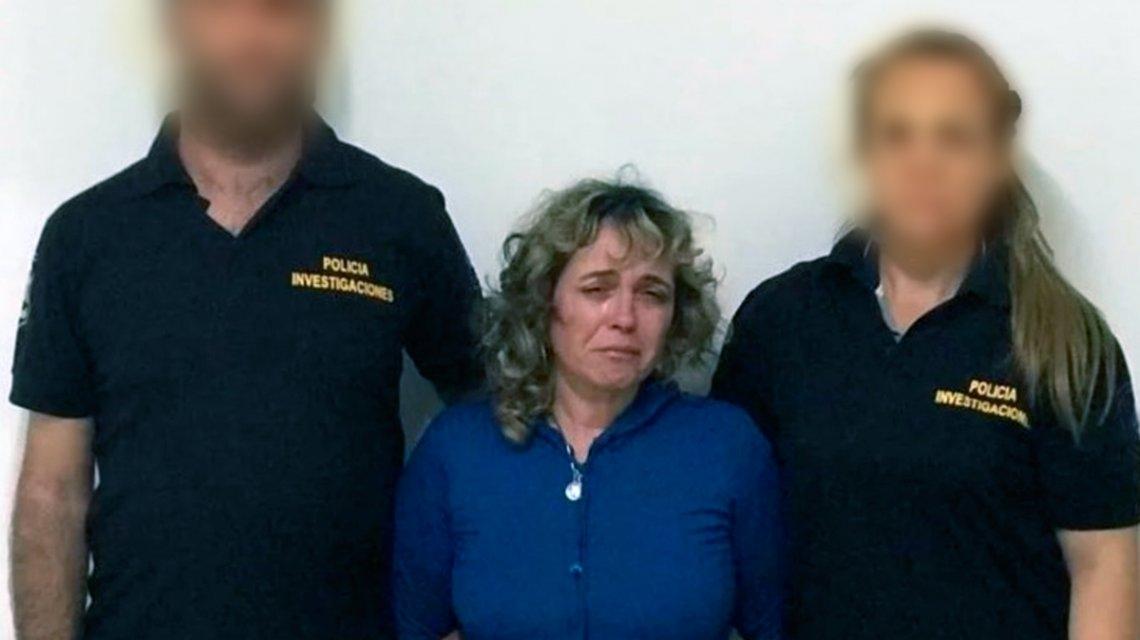 Lo atacaron a golpes y quedó grave: detuvieron a su esposa