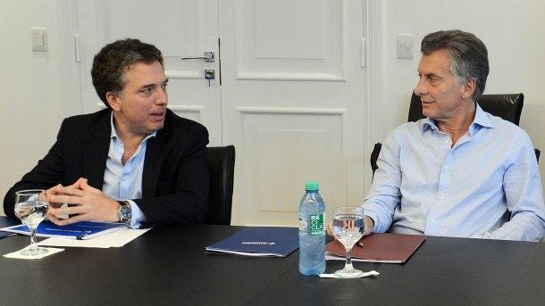 Macri participa junto a Larreta de una reunión del gabinete porteño