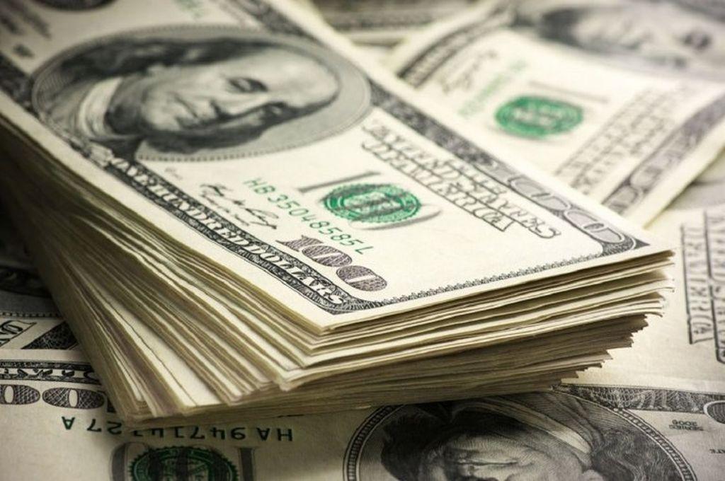 Cede casi 20 centavos y cierra a $44,50 — Dólar hoy
