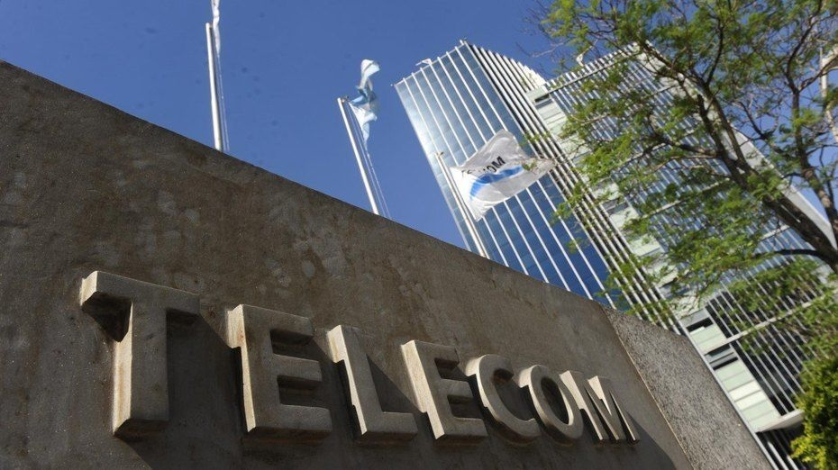 Telecom emitirá deuda en el exterior por hasta u$s500 millones