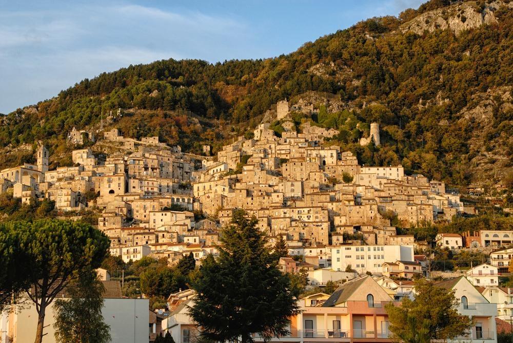 Una región italiana ofrece 700 euros mensuales para combatir la despoblación