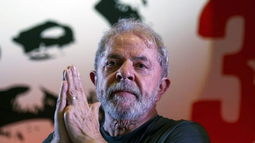 Lula pidió aplazar audiencia judicial para asistir a cita con el Papa