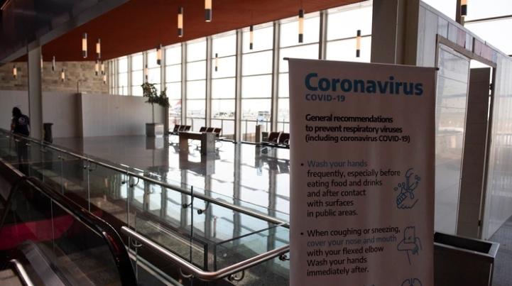 Argentina cerró todas sus fronteras — Coronavirus