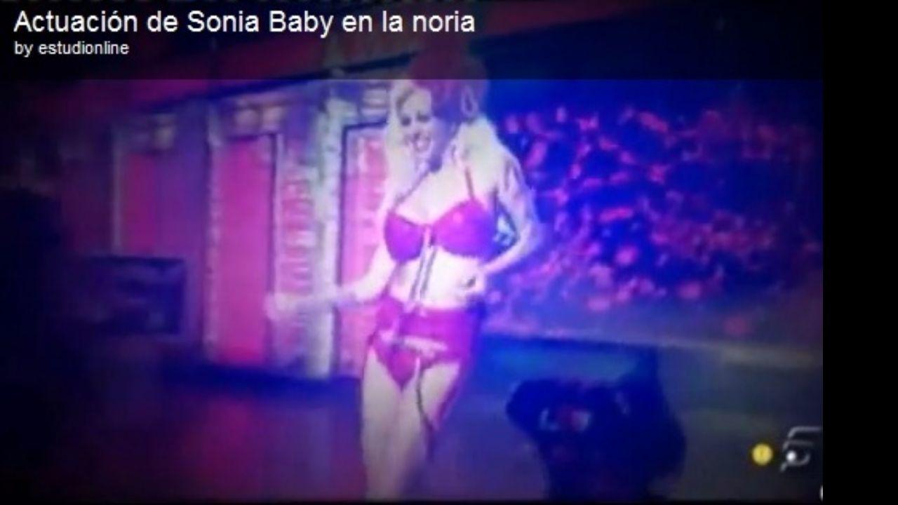 Actriz Porno Española Sonia video: actriz porno saca 80 pañuelos de su vagina | tucumán