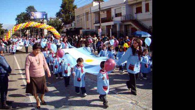 Fiesta de jardines de infantes - Tucumán a las 7