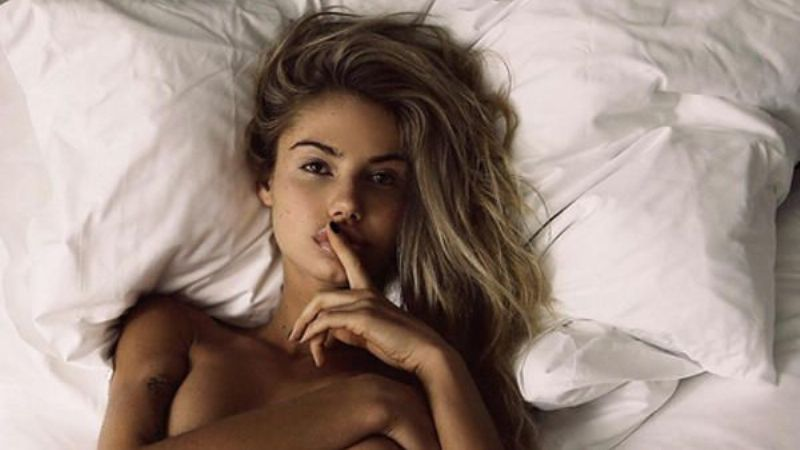 La Ex De Justin Bieber Se Mostro Desnuda En Instagram Tucumán A Las 7