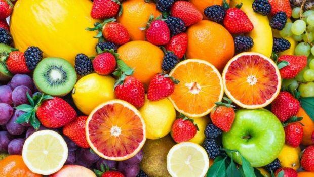 Estos son los beneficios del consumo diario de frutas