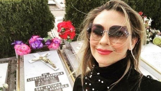La exmujer de Luis Miguel reveló el paradero de Marcela Basteri