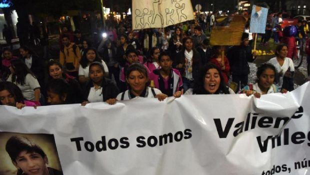 El asesino de Valentín  Villegas volvería a la cárcel por dos años