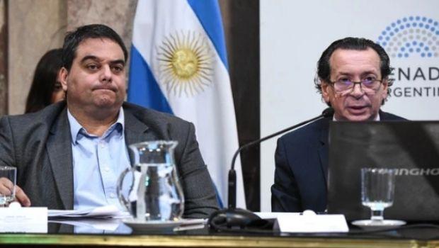 Dante Sica desmintió los rumores de renuncia o despido de Jorge Trica