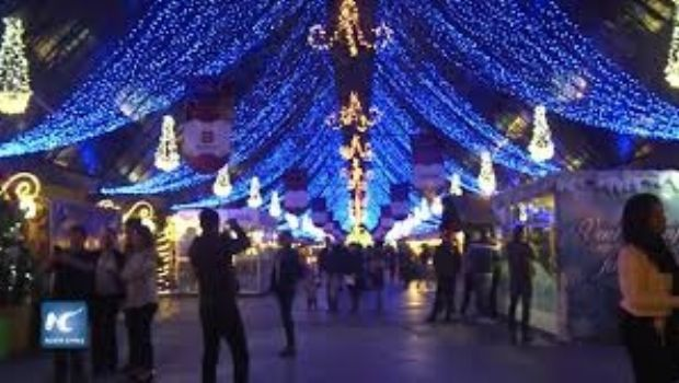 Los lugares del mundo más mágicos en Navidad
