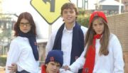 Netflix producirá un remake de Rebelde Way y estallaron las redes