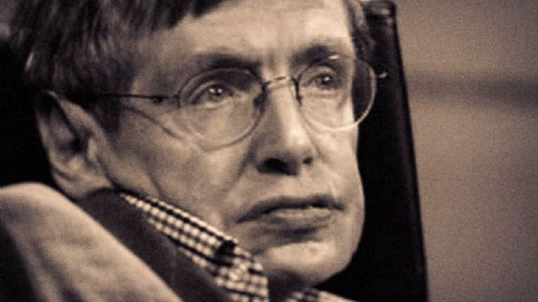 Stephen Hawking Mirá Las Frases Célebres De Esta Mente