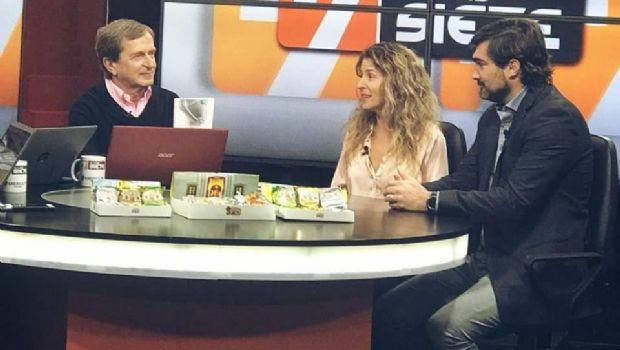 """Luciana Mantero presenta """"El deseo más grande del mundo"""""""