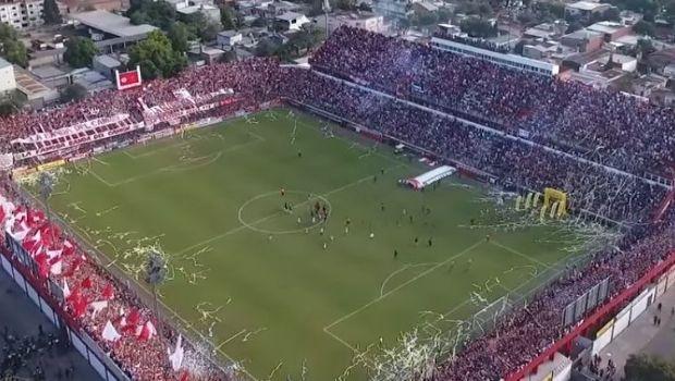 Mirá en vivo la final entre San Martín y Sarmiento