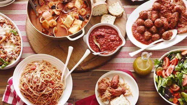 Los 10 países con la mejor comida del mundo