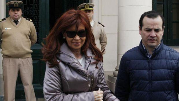 La UIF solicitó reabrir la causa por enriquecimiento ilícito contra CFK