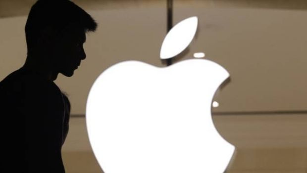 Apple batió un récord billonario