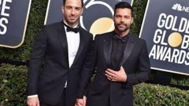 ¡Sorpresa! Ricky Martin se convirtió en papá de una nena