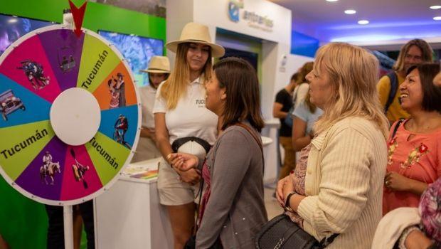 Tucumán promociona su oferta turística en Mar del Plata