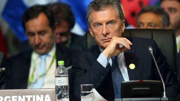 Argentina prohibió el ingreso al país a integrantes de alto nivel del régimen venezolano