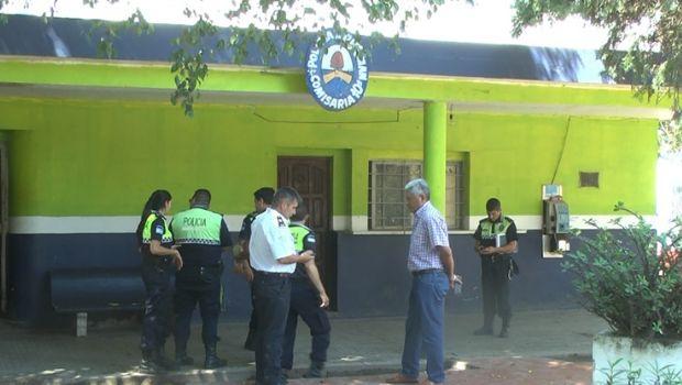 Cuatro detenidos escaparon de la Seccional 10ª