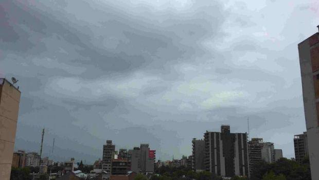 Temperatura en ascenso y tiempo inestable en Tucumán