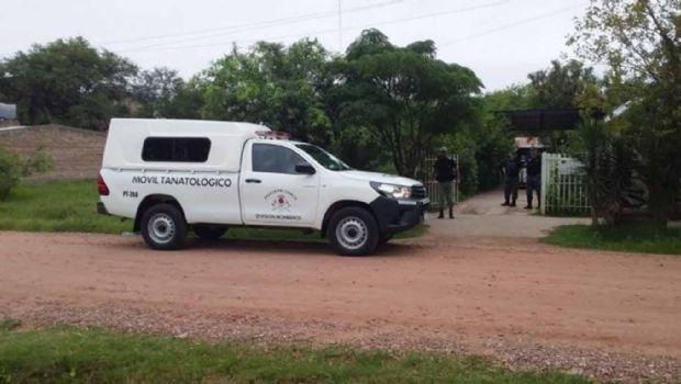 Chaco: Un hombre mató a su hija y luego se suicidó