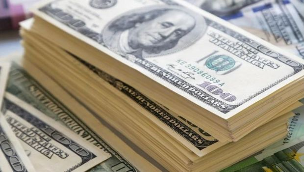 Por primera vez, el dólar tocó el piso de la banda de no intervención