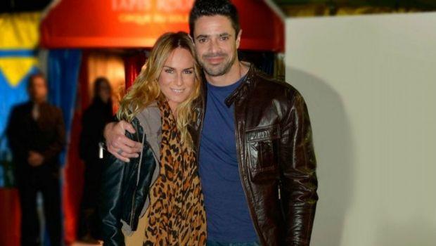 Luciano Castro confirmó que se separó de Sabrina Rojas