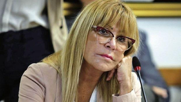Pidieron prisión preventiva para una diputada nacional