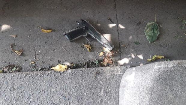 Detuvieron a 4 hombres cuando intentaban robar en un domicilio