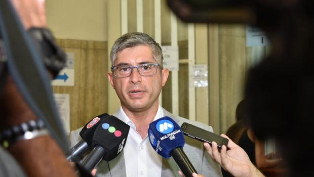 Un legislador denunció penalmente a los jueces Castellano y Acosta
