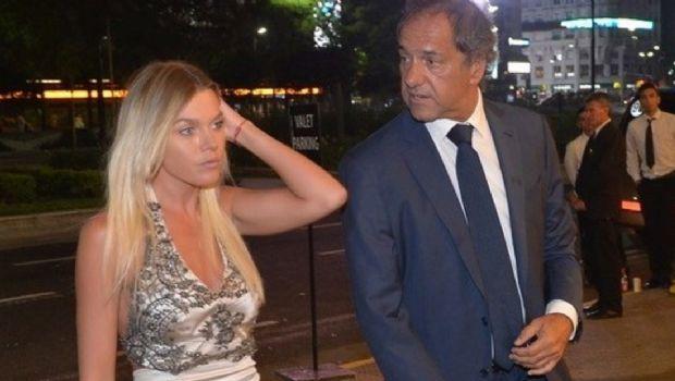 La escandalosa acusación de Gisela Berger contra Daniel Scioli