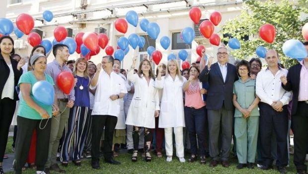 El Hospital Padilla celebró sus 136 años de historia