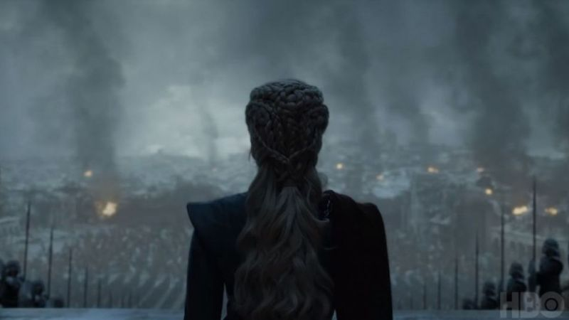 Game of Thrones: se viene el último #DominGot de la historia